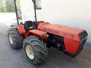 Traktor Valpadana 7070 vocar vocarski