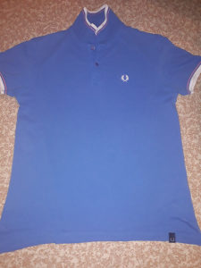 Majica Fred Perry CASUAL