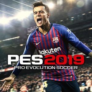 PES 2019 PS4 DIGITALNA IGRA !