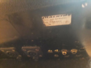 Pojačalo Dynacord 2x800 W