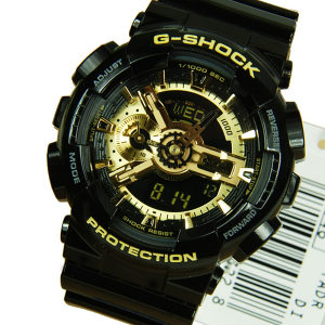 CASIO G-SHOCK GA110GB ORIGINAL