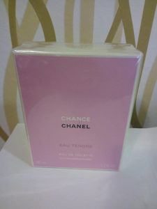 Chanel Chance Eau Tendre 50 ml Edt
