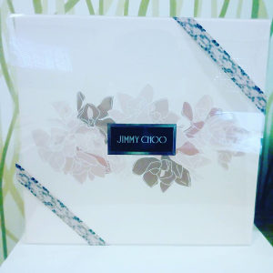 Jimmy Choo Set Pakovanje 100 ml Edp+100 ml Bl+7.5 ml Edp