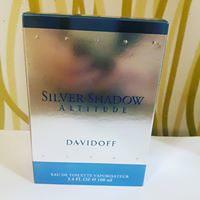 Davidoff Silwer Shadow Altitude 100 ml Edt
