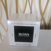 Hugo Boss In Motion 90 ml Edt Tester
