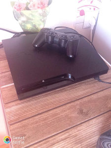 PS3 320 giga