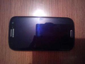 SAMSUNG Galaxy S3 LTE