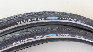 Schwalbe Citizen 28x1.4 k-guard 2