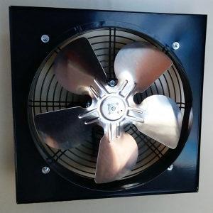 Ventilator industrijski