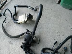 Renault Kangoo servo pumpa 1,9D