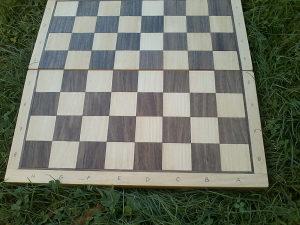 kutija za šah 50x25x6