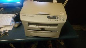 printer laserski Brother dcp7010