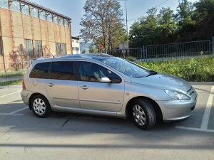 Peugeot 307 full 1.6 HDI 2005