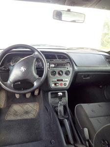 Peugeot 306 dizel