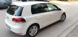 VW GOLF 6 VI 2009g 2.0 tdi 81kw HIGHLINE extra