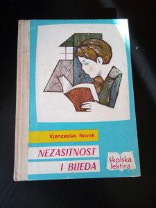 Vjenceslav Novak / Nezasitnost i Bijeda