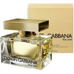 Parfem, Dolce Gabbana,The One edp. woman