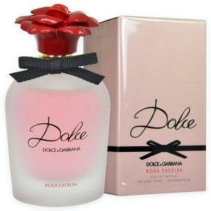 Parfem, Dolce Gabbana,Rosa Excelsa 75 ml.