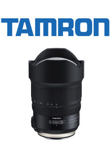Tamron 15-30mm f/2.8 G2 za Canon