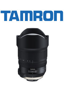 Tamron 15-30mm f/2.8 G2 za Nikon