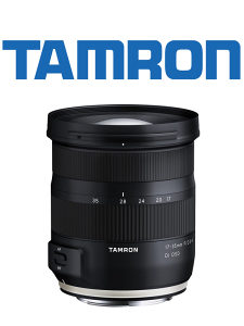 Tamron 17-35mm f/2.8-4 za Canon