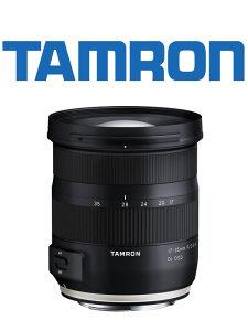 Tamron 17-35mm f/2.8-4 za Nikon