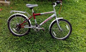 Bicikl 20 Leopbra