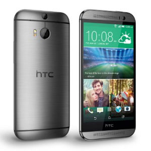 HTC M8 Duos. Mtel