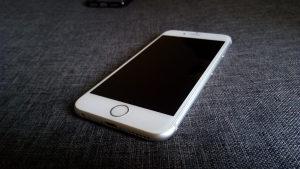 iphone 6s //64gb Fab. Otklj. SILVER