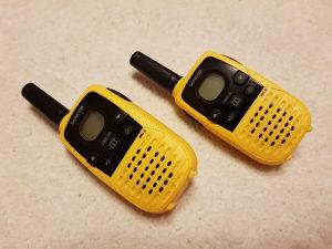 Sencor SMR120 (radio stanica/toki voki)