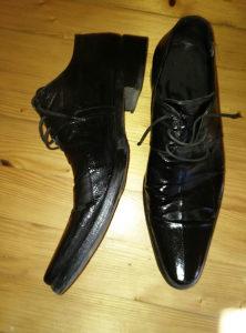 Muške cipele Baldinini 42