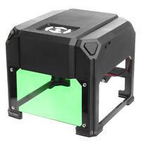 CNC Laserski Graver 2 W