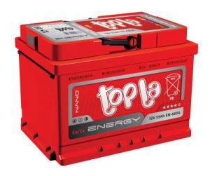 Akumulator Topla 75Ah 12V