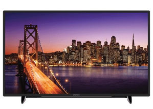 "Televizor Grundig LED SMART 49"" VLX 7710 BP UHD"
