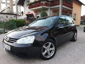 Volkswagen Golf 5 1.9TDi 2006 god. Tek registrovan