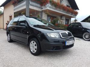 Škoda Fabia Dizel 2007god. Registrovana