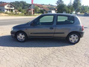 Renault Reno Clio 1.9 dti