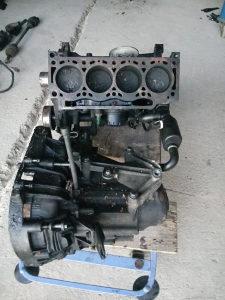 Renault Kangoo blok motora radilica 1,9D 2005