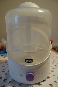 CHICCO sterilizator