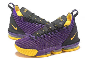 Patike LEBRON JAMES 16 XVI