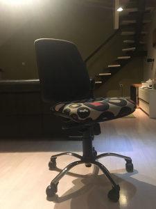 Dvije radne stolice