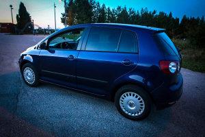 Volkswagen Golf Plus 5+ V+ Plus