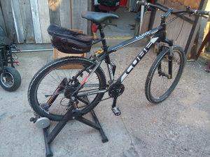 Napravite kucno biciklo