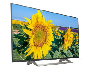Sony 49'' TV Android, HDR, 4K KD49XF8096BAEP