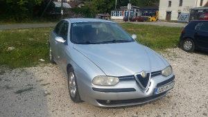 KUPUJEM Alfa Romeo 156 1.9jtd STRANAC