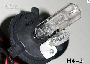 Xenon sijalice H4 4300K