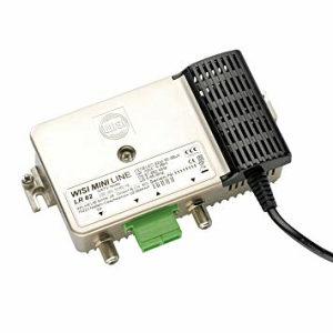 WISI LR 82 micro optical node - mini optički nod