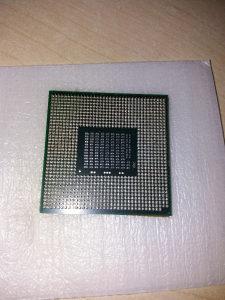 Procesor intel i7 2630 QM