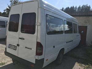 Sprinter mini bus 19 sjedišta extra stanje