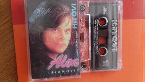 audio kaseta ALEN ISLAMOVIĆ